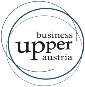 Logo of the Business Upper Austria