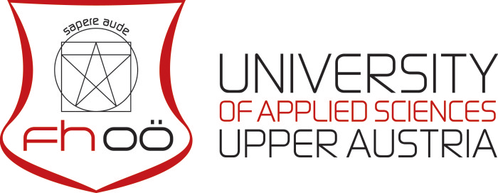Logo of the University Of Applied Science, Upper Austria